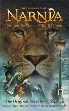 The Lion, the Witch and the Wardrobe, Movie Tie-in