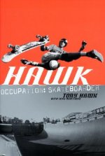 Hawk, English edition