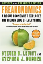 Freakonomics, English Edition