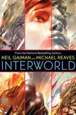 Interworld, English edition