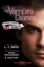 The Vampire Diaries: Stefan's Diaries - Bloodlust