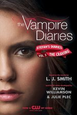 The Vampire Diaries: Stefan Diaries - The Craving