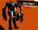Art of District 9