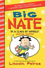 Big Nate: In a Class by Himself: Holiday Hullabaloo Special Edition