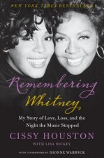 Remembering Whitney. Whitney, englische Ausgabe