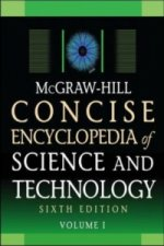 McGraw-Hill Concise Encyclopedia of Science and Technology. Vol.1