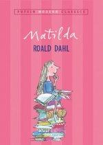 Matilda, English edition