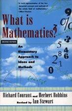 What Is Mathematics?