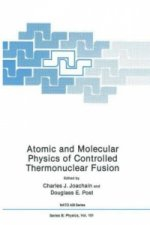 Atomic and Molecular Physics of Controlled Thermonuclear Fusion