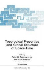 Topological Properties and Global Structure of Space-Time