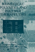 Biomedical Polymers and Polymer Therapeutics