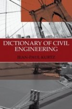 Dictionary of Civil Engineering, 2 Vols.