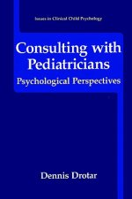 Consulting with Pediatricians