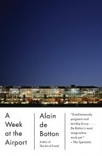 A Week at the Airport. Airport, deutsche Ausgabe
