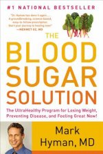 The Blood Sugar Solution, Large print edition