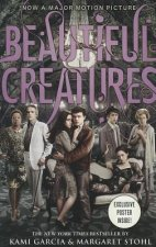Beautiful Creatures, Film Tie-In