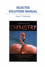 Selected Solution Manual for Chemistry