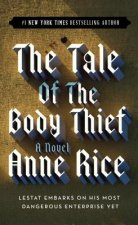 The Tale of the Body Thief. Nachtmahr, engl. Ausgabe