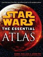 Essential Atlas: Star Wars