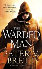 Warded Man: Book One of The Demon Cycle