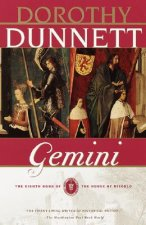 Gemini, English edition