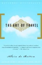The Art of Travel. Die Kunst des Reisens, engl. Ausgabe
