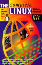 The Complete Linux Kit, 2 Vols. w. 2 CD-ROM