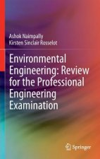 Environmental Engineering Review for the Professional Engineering Examination