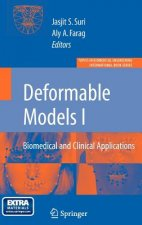 Deformable Models, w. CD-ROM. Vol.1