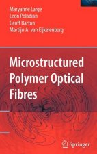 Microstructured Polymer Optical Fibres, w. CD-ROM
