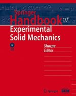 Springer Handbook of Experimental Solid Mechanics, w. DVD-ROM