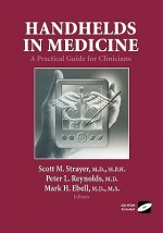 Handhelds in Medicine, w. CD-ROM