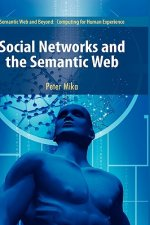 Social Networks and the Semantic Web