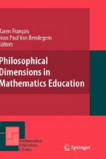 Philosophical Dimensions in Mathematics Education
