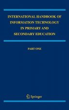 International Handbook of Information Technology in Primary and Secondary Education