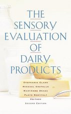 Sensory Evaluation of Dairy Products