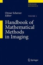 Handbook of Mathematical Methods in Imaging
