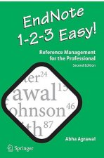 EndNote 1-2-3 Easy!, w. CD-ROM