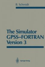 The Simulator GPSS-FORTRAN Version 3