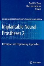 Implantable Neural Prostheses 2