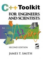 C Plusplus Toolkit for Engineers and Scientists, w. CD-ROM
