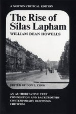Rise of Silas Lapham