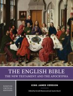 The English Bible - The New Testament and The Apocrypha, King James Version