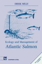 Ecology and Management of Atlantic Salmon