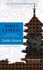 Noble House, English edition