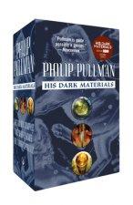 His Dark Materials, 3 Vols.