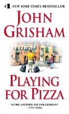 Playing for Pizza. Touchdown, englische Ausgabe