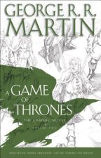 A Game of Thrones, The Graphic Novel. Vol.2