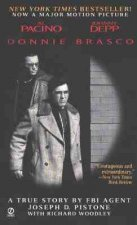 Donnie Brasco, Film Tie-in, English edition