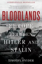 Bloodlands, English Edition